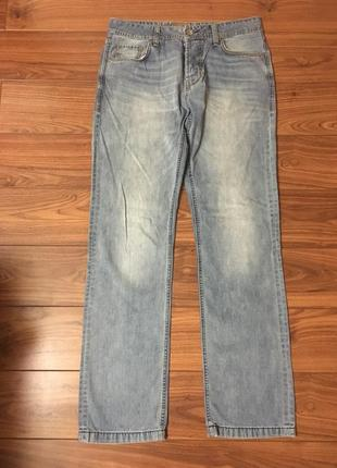Colin's джинсы, размер 32, длина 34