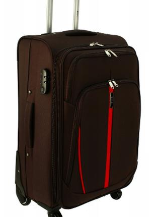 Чемодан малый rgl s20! польша! валіза!