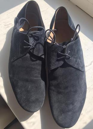 Туфли мужские carlo pazolini