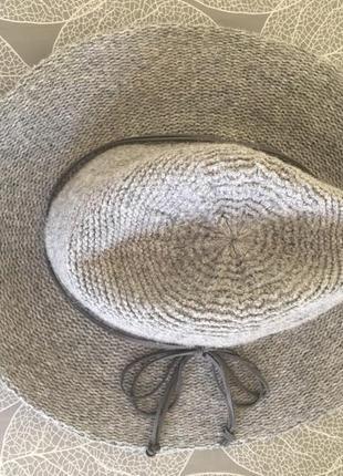 Шерстяная шляпа accessorize