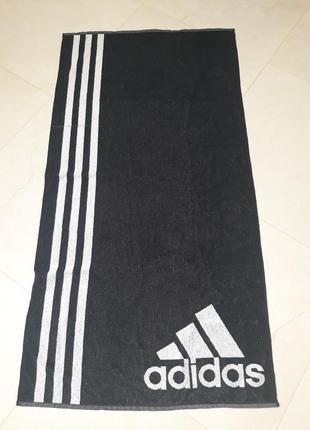 Полотенце рушник adidas