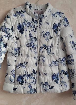 Куртка ovs 10-11 років