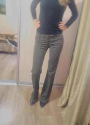 Класические брюки phardi 36 размера