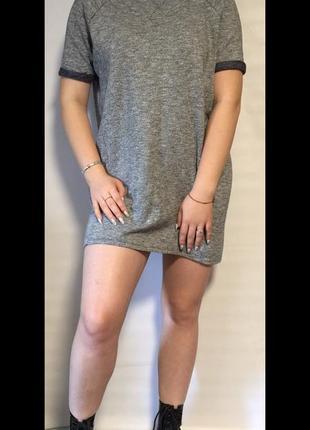 Классное платье,туника tu