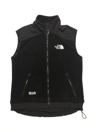 Безрукавка the north face gore windstopper