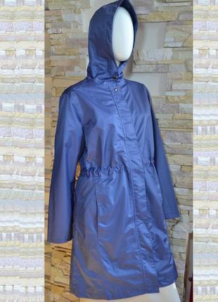Невесомый уютный плащ дождевик с капюшоном от cecilia classics1000 пар обуви здесь!