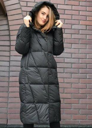 Длинная куртка, размер 52