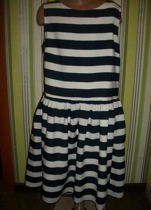 Платье на 13-14 лет marks&spencer маркс и спенсер