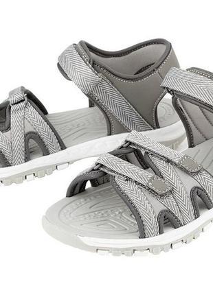Crivit® женские треккинговые сандалии