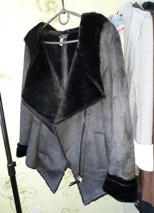 Дубленка - куртка