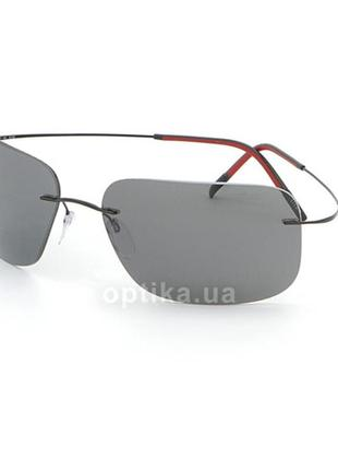 Silhouette 8677 солнцезащитные