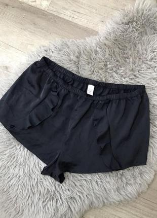 Пижамные шорты victoria's secret
