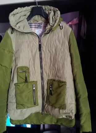 Срочно курточка женская