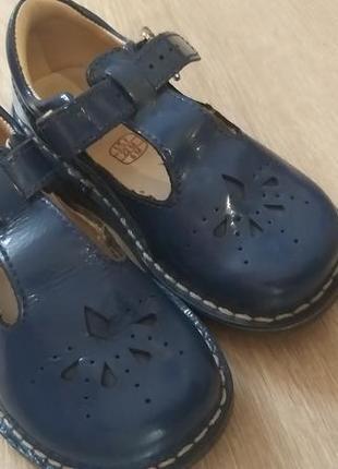 Туфлі кларкс