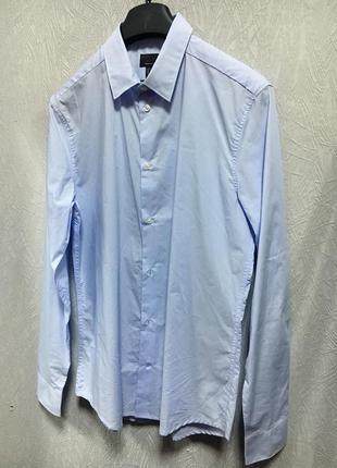 Рубашка премиум хлопок