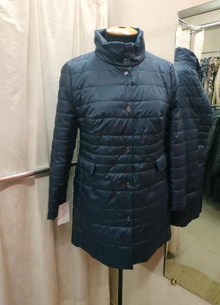 Лёгкий плащ /куртка размеры 50,52