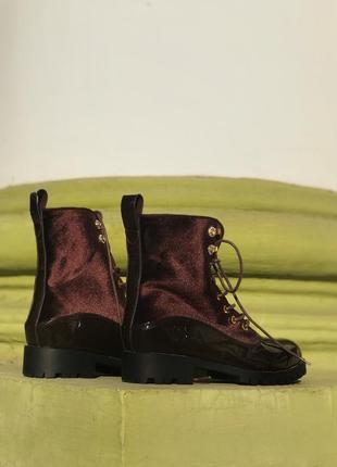 Ботинки сапожки1 фото