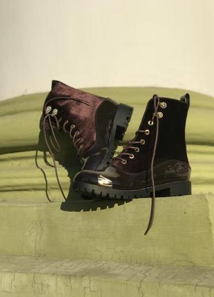 Ботинки сапожки3 фото