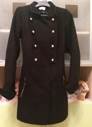 Кашемировое пальто2 фото