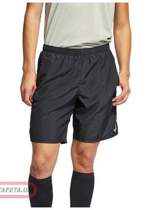 Неповторимые легкие с карманами шорты nike 9 challenger running