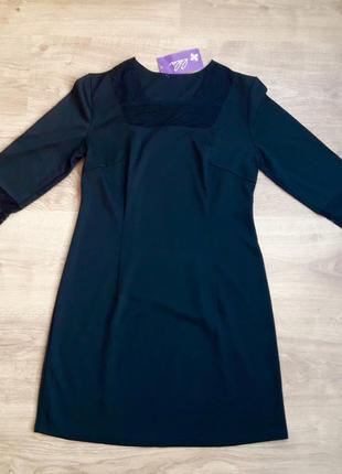 Маленькое черное платье2 фото