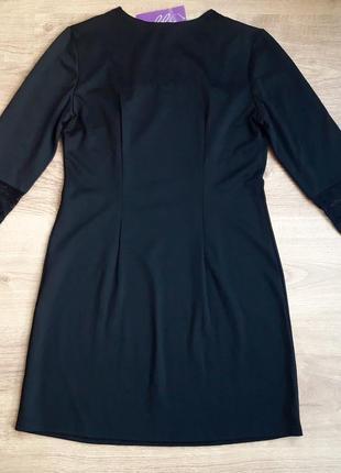 Маленькое черное платье3 фото