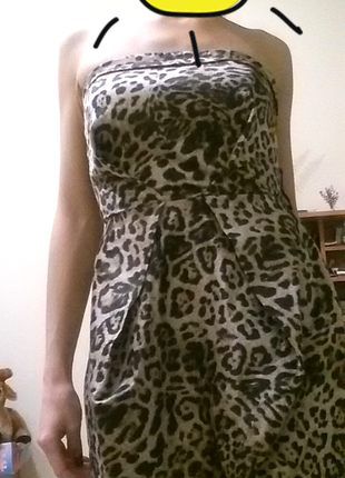 Платье river island,плаття