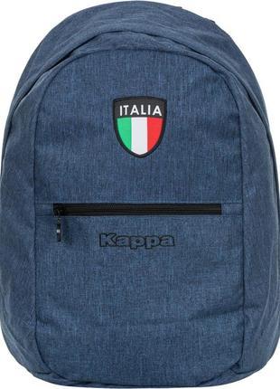Стильный городской рюкзак джинс качественный спортивный