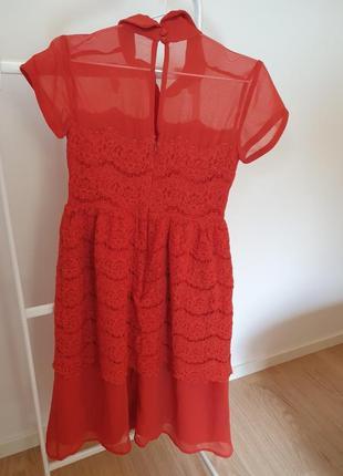 Платье asos petite2 фото
