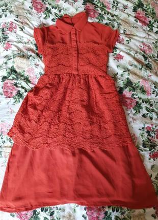 Платье asos petite3 фото