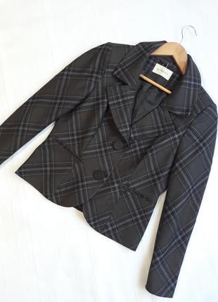 Minuet новый#брендовый#шерстяной#офисный#деловой жакет#пиджак#блейзер.