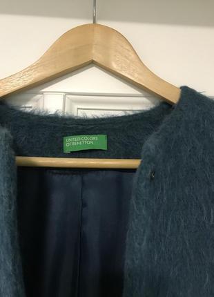 Супер пальто benetton2 фото
