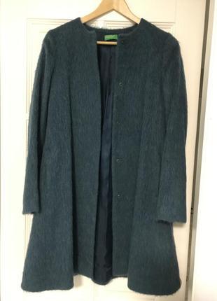 Супер пальто benetton1 фото