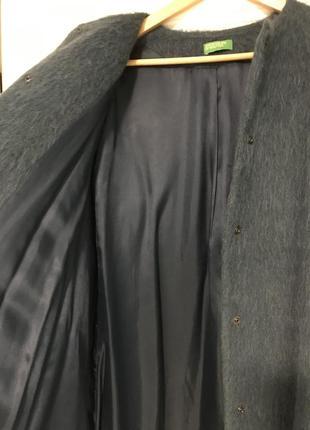 Супер пальто benetton5 фото