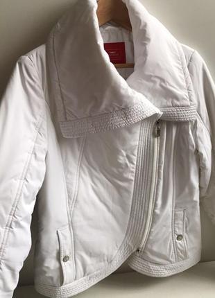 Белая куртка snowimage3 фото