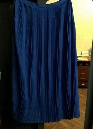 Kira plastinina юбка в пол