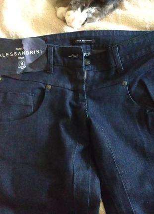 Фирменные джинсы daniele alessandrini