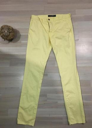 Нереальные штаны zara