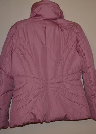 Зимова куртка (натуральний пух)2 фото