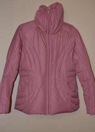 Зимова куртка (натуральний пух)1 фото