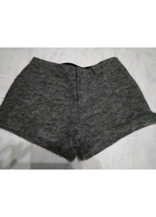 S.nob трендовые,  классные шорты супер тёплые5 фото