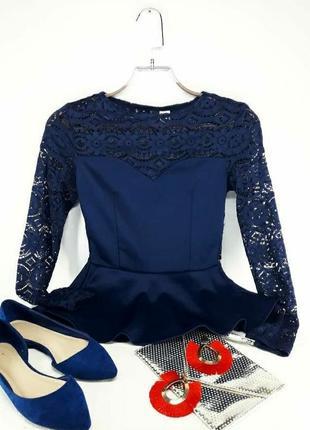 Блуза #hm
