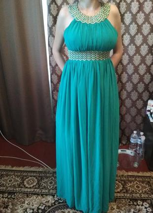 Випускна сукня. 300 грн.1 фото