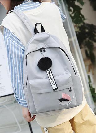 Новинка, рюкзак женский👌💐2 фото
