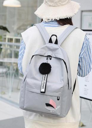 Новинка, рюкзак женский👌💐4 фото