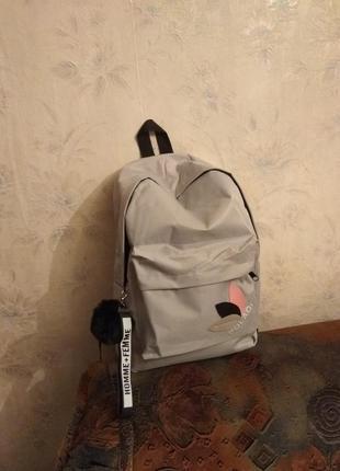 Новинка, рюкзак женский👌💐5 фото