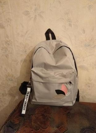 Новинка, рюкзак женский👌💐6 фото