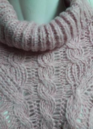 Замечательный мягкий свитерок f&f4 фото