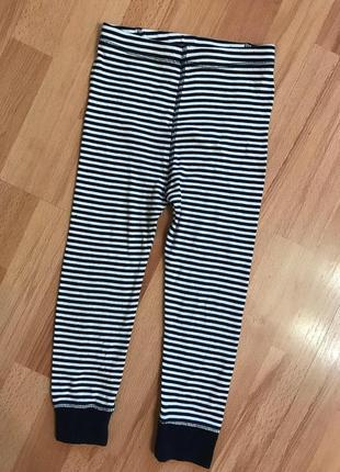 Пижамные штаны, подштанники