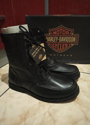 Ботинки черевики harley davidson оригинал
